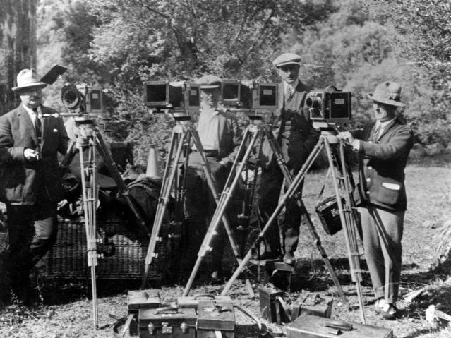 napoleon-crew